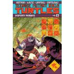 【预订】Teenage Mutant Ninja Turtles Volume 17: Desperate Measu