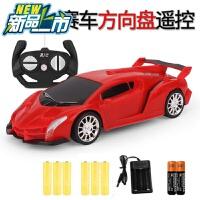遥控汽车可充电跑车儿童玩具车赛车电动男孩汽车耐撞模型礼物玩具c 不能用【南孚、双鹿、金霸王】等