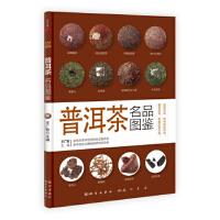 普洱茶名品图鉴,王广智,科学出版社,龙门书局,9787508837185