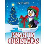 【预订】Penguin Christmas: Christmas Stories, Jokes, Games, Act