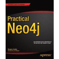 【预订】Practical Neo4j