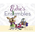 【预订】Edie's Ensembles