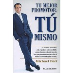 【预订】Tu Mejor Promotor: Tu Mismo: El Sistema Mas Facil, Mas