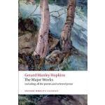 【预订】Gerard Manley Hopkins: The Major Works