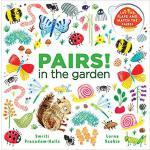 【预订】Pairs! in the Garden 9781847808837