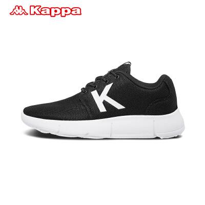 Kappa卡帕情侣男女鞋运动轻质跑步鞋休闲鞋 2019新款K0915MQ63