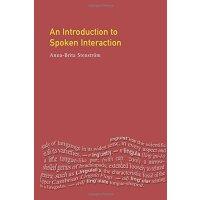 【预订】An Introduction to Spoken Interaction