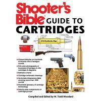 【预订】Shooter's Bible Guide to Cartridges