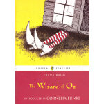The Wizard of Oz (Puffin Classics) 绿野仙踪 9780141321028