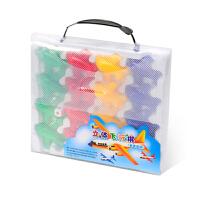大号立体pvc塑料大飞机儿童飞行棋玩具棋牌桌面游戏 大号飞行棋