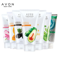 Avon/雅芳 植物护理系列 洁面乳150g(备注要哪款,无备注*发送)
