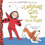 【预订】Ladybug Girl Says Good Night