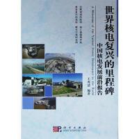 【二手书8成新】世界核电复兴的里程碑 中国核电发展前沿报告 王秀清著 科学出版社