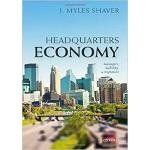 【预订】Headquarters Economy 9780198828914