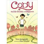 【预订】Cody and the Fountain of Happiness 9780763658571