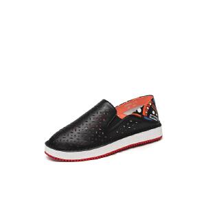 红蜻蜓旗下品牌COOLALA女鞋秋冬休闲鞋板鞋女鞋子HFB7006