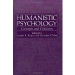【预订】Humanistic Psychology: Concepts and Criticisms