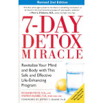 7-DAY DETOX REV 2ND(ISBN=9780761530978) 英文原版