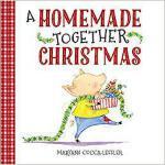 【预订】A Homemade Together Christmas 9780807533666