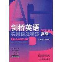 剑桥英语实用语法精练 高级