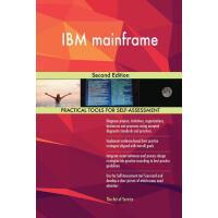 【预订】IBM Mainframe Second Edition