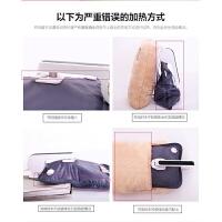 热水袋充电暖水袋暖手宝可拆洗毛绒韩版电暖宝