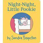 【预订】Night-Night, Little Pookie 9781481497718