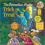 【预订】The Berenstain Bears Trick or Treat (Deluxe Edition) 97