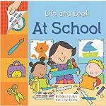 【预订】Lift and Look: At School 9781619639973