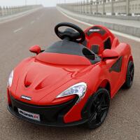 儿童电动汽车可坐带遥控充电四轮1-3-5岁小孩男女婴儿宝宝玩具车