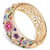 手镯手环手链手镯手环手链 韩版女式时尚复古镯镀金首饰 饰品化美妆礼品贵工艺品用
