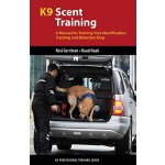 【预订】K9 Scent Training: A Manual for Training Your Identific