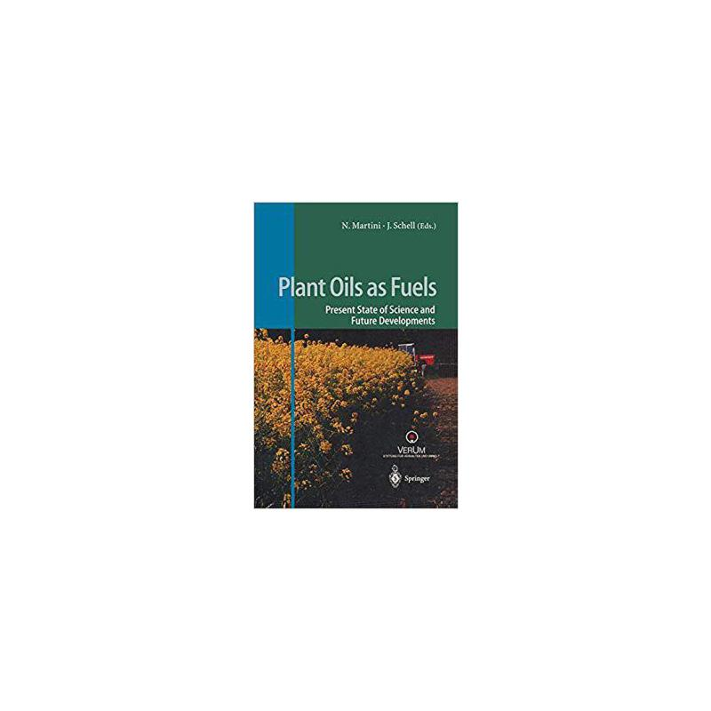 【预订】Plant Oils as Fuels 9783540647546 美国库房发货,通常付款后3-5周到货!