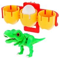 爆龙战车 暴龙战车弹夹腰挂恐龙蛋收纳舱玩具霸王龙三角龙 恐龙收纳舱-霸王龙