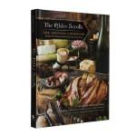 英文原版 上古卷轴 官方食谱 精装 游戏周边 天际 晨风 泰姆瑞尔 The Elder Scrolls: The Of