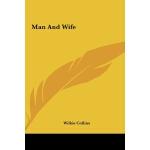 【预订】Man and Wife