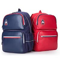 小学生减负书包4-6年级男女双肩包休闲背包CX2743