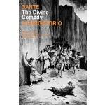 【预订】The Divine Comedy: Volume 2: Purgatorio