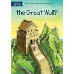 Where Is The Great Wall,By(author) Patricia Brennan Demuth,