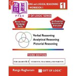 【中商海外直订】Critical Thinking and Logical Reasoning Workbook-1