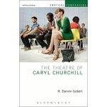 【预订】The Theatre of Caryl Churchill
