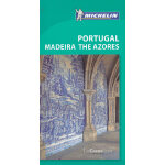 Michelin Green Guide Portugal Madeira(ISBN=9781907099182) 英