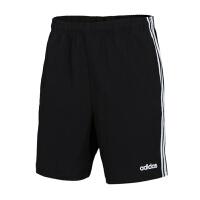 Adidas阿迪达斯 男裤 运动休闲训练跑步透气短裤 DQ3073