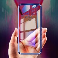 魅族x8手机壳魅族V8高配版手机壳V8标准版魅蓝note8保护套M813Q透明M816Q硅胶防摔软壳男女网红抖音同款