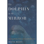 Dolphin in the Mirror(ISBN=9780547445724) 英文原版