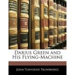 【预订】Darius Green and His Flying-Machine