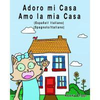 【预订】Adoro Mi Casa - Amo La MIA Casa: Edicion Bilingue - Esp