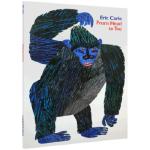 从头到脚进口原版 平装 童趣绘本学前教育(4-6岁),Eric Carle(艾瑞・卡尔),暂无,97800644359