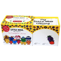 Little Miss 37-copy Complete Set 妙小姐37册全集 ISBN9780603570537