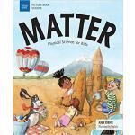 【预订】Matter 9781619306424